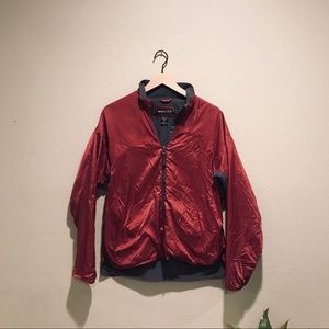 Marmot Cranberry Windbreaker